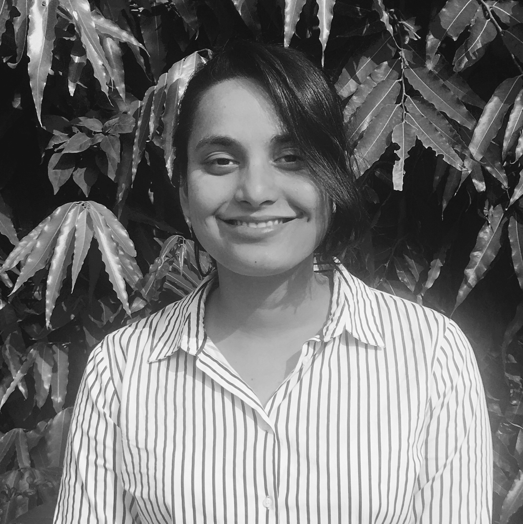 Sanjana Shethia